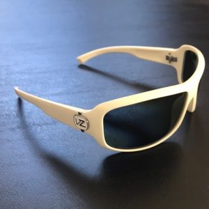 "Von Zipper ""polarized"" sunglasses 🕶 white"